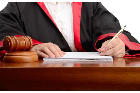 Nominations : Des nouveaux juges