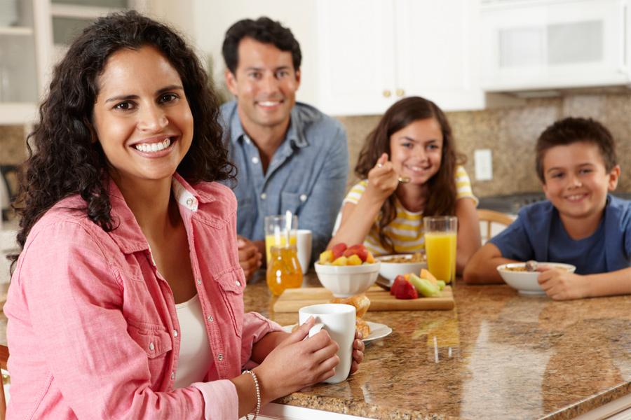 Conciliation famille-travail : Des mesures favorables à l'économie