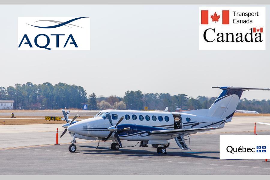Service aérien en région : Un Sommet en février prochain